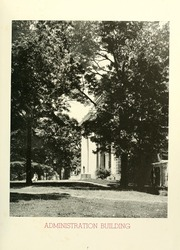 Page 11, 1945 Edition, Anderson College - Columns / Sororian Yearbook (Anderson, SC) online yearbook collection
