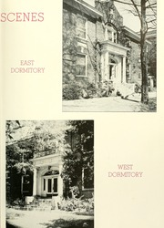 Page 13, 1945 Edition, Anderson College - Columns / Sororian Yearbook (Anderson, SC) online yearbook collection