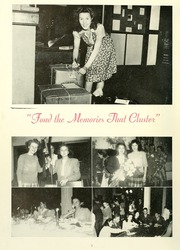Page 6, 1945 Edition, Anderson College - Columns / Sororian Yearbook (Anderson, SC) online yearbook collection
