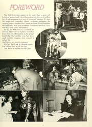 Page 7, 1945 Edition, Anderson College - Columns / Sororian Yearbook (Anderson, SC) online yearbook collection