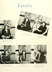 Page 15, 1946 Edition, Anderson College - Columns / Sororian Yearbook (Anderson, SC) online yearbook collection