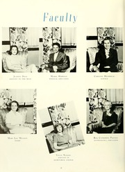 Page 16, 1946 Edition, Anderson College - Columns / Sororian Yearbook (Anderson, SC) online yearbook collection