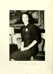 Page 8, 1946 Edition, Anderson College - Columns / Sororian Yearbook (Anderson, SC) online yearbook collection