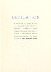 Page 11, 1947 Edition, Anderson College - Columns / Sororian Yearbook (Anderson, SC) online yearbook collection