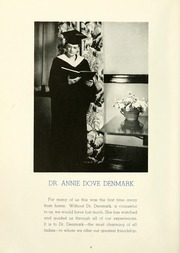 Page 12, 1947 Edition, Anderson College - Columns / Sororian Yearbook (Anderson, SC) online yearbook collection