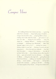 Page 12, 1955 Edition, Anderson College - Columns / Sororian Yearbook (Anderson, SC) online yearbook collection
