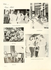 Page 10, 1960 Edition, Anderson College - Columns / Sororian Yearbook (Anderson, SC) online yearbook collection