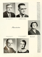 Page 16, 1960 Edition, Anderson College - Columns / Sororian Yearbook (Anderson, SC) online yearbook collection