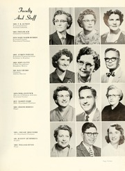Page 17, 1960 Edition, Anderson College - Columns / Sororian Yearbook (Anderson, SC) online yearbook collection