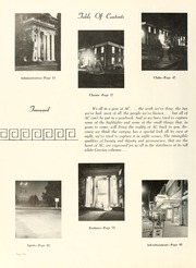 Page 6, 1960 Edition, Anderson College - Columns / Sororian Yearbook (Anderson, SC) online yearbook collection