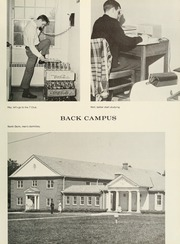 Page 11, 1967 Edition, Anderson College - Columns / Sororian Yearbook (Anderson, SC) online yearbook collection