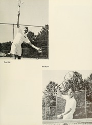 Page 129, 1967 Edition, Anderson College - Columns / Sororian Yearbook (Anderson, SC) online yearbook collection