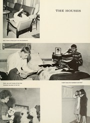 Page 13, 1967 Edition, Anderson College - Columns / Sororian Yearbook (Anderson, SC) online yearbook collection
