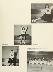 Page 131, 1967 Edition, Anderson College - Columns / Sororian Yearbook (Anderson, SC) online yearbook collection