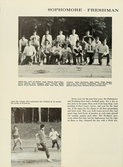 Page 132, 1967 Edition, Anderson College - Columns / Sororian Yearbook (Anderson, SC) online yearbook collection
