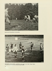 Page 134, 1967 Edition, Anderson College - Columns / Sororian Yearbook (Anderson, SC) online yearbook collection