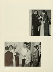 Page 136, 1967 Edition, Anderson College - Columns / Sororian Yearbook (Anderson, SC) online yearbook collection