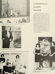 Page 139, 1967 Edition, Anderson College - Columns / Sororian Yearbook (Anderson, SC) online yearbook collection