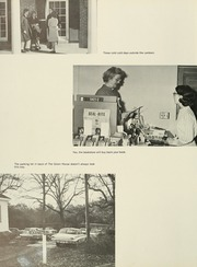 Page 14, 1967 Edition, Anderson College - Columns / Sororian Yearbook (Anderson, SC) online yearbook collection
