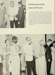Page 140, 1967 Edition, Anderson College - Columns / Sororian Yearbook (Anderson, SC) online yearbook collection
