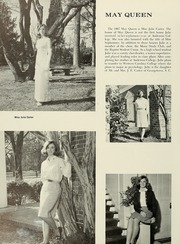 Page 142, 1967 Edition, Anderson College - Columns / Sororian Yearbook (Anderson, SC) online yearbook collection
