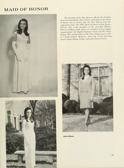 Page 143, 1967 Edition, Anderson College - Columns / Sororian Yearbook (Anderson, SC) online yearbook collection