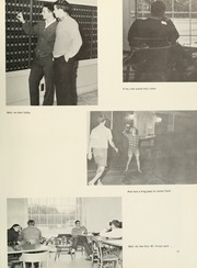 Page 15, 1967 Edition, Anderson College - Columns / Sororian Yearbook (Anderson, SC) online yearbook collection