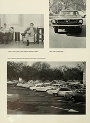 Page 16, 1967 Edition, Anderson College - Columns / Sororian Yearbook (Anderson, SC) online yearbook collection