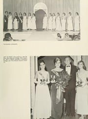 Page 19, 1967 Edition, Anderson College - Columns / Sororian Yearbook (Anderson, SC) online yearbook collection