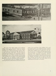 Page 23, 1967 Edition, Anderson College - Columns / Sororian Yearbook (Anderson, SC) online yearbook collection
