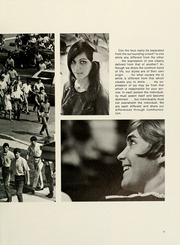 Page 15, 1971 Edition, Anderson College - Columns / Sororian Yearbook (Anderson, SC) online yearbook collection