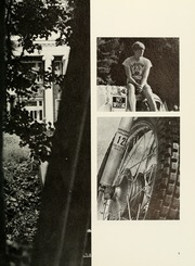 Page 7, 1971 Edition, Anderson College - Columns / Sororian Yearbook (Anderson, SC) online yearbook collection