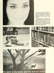 Page 11, 1973 Edition, Anderson College - Columns / Sororian Yearbook (Anderson, SC) online yearbook collection