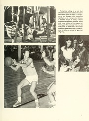 Page 13, 1973 Edition, Anderson College - Columns / Sororian Yearbook (Anderson, SC) online yearbook collection