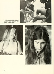 Page 14, 1973 Edition, Anderson College - Columns / Sororian Yearbook (Anderson, SC) online yearbook collection