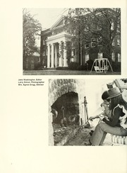 Page 6, 1973 Edition, Anderson College - Columns / Sororian Yearbook (Anderson, SC) online yearbook collection