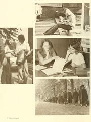 Page 6, 1974 Edition, Anderson College - Columns / Sororian Yearbook (Anderson, SC) online yearbook collection