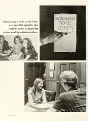 Page 14, 1976 Edition, Anderson College - Columns / Sororian Yearbook (Anderson, SC) online yearbook collection