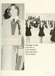 Page 15, 1976 Edition, Anderson College - Columns / Sororian Yearbook (Anderson, SC) online yearbook collection