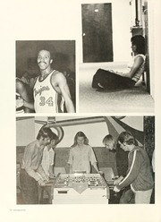 Page 16, 1976 Edition, Anderson College - Columns / Sororian Yearbook (Anderson, SC) online yearbook collection