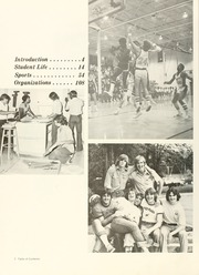 Page 6, 1976 Edition, Anderson College - Columns / Sororian Yearbook (Anderson, SC) online yearbook collection