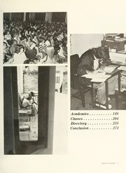 Page 7, 1976 Edition, Anderson College - Columns / Sororian Yearbook (Anderson, SC) online yearbook collection
