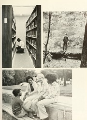 Page 9, 1976 Edition, Anderson College - Columns / Sororian Yearbook (Anderson, SC) online yearbook collection