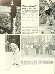 Page 100, 1977 Edition, Anderson College - Columns / Sororian Yearbook (Anderson, SC) online yearbook collection