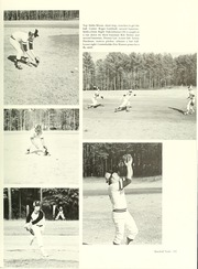 Page 105, 1977 Edition, Anderson College - Columns / Sororian Yearbook (Anderson, SC) online yearbook collection