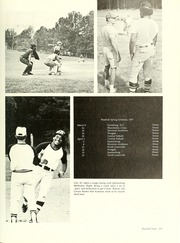 Page 107, 1977 Edition, Anderson College - Columns / Sororian Yearbook (Anderson, SC) online yearbook collection