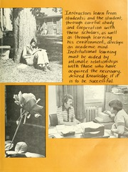 Page 11, 1977 Edition, Anderson College - Columns / Sororian Yearbook (Anderson, SC) online yearbook collection