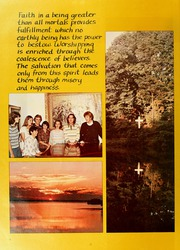 Page 12, 1977 Edition, Anderson College - Columns / Sororian Yearbook (Anderson, SC) online yearbook collection