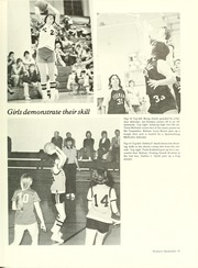 Page 91, 1977 Edition, Anderson College - Columns / Sororian Yearbook (Anderson, SC) online yearbook collection