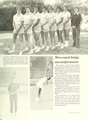 Page 97, 1977 Edition, Anderson College - Columns / Sororian Yearbook (Anderson, SC) online yearbook collection